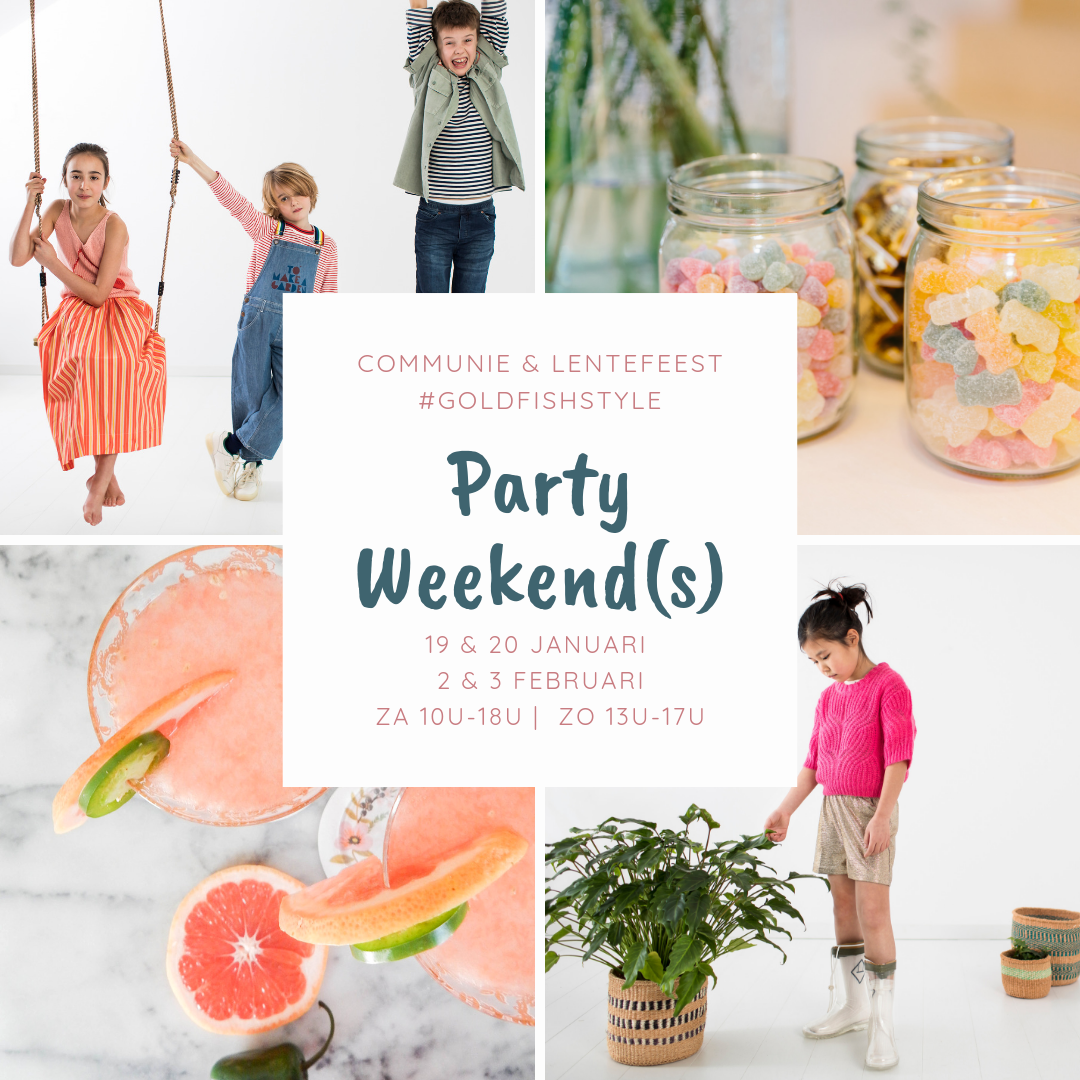 communie lentefeest weekend